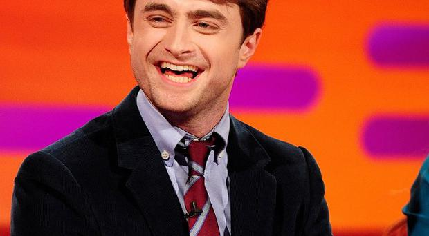 Daniel Radcliffe had to work with snakes on new film Horns