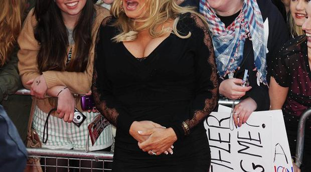 Jennifer Coolidge has been cast in Alexander And The Terrible, Horrible, No Good, Very Bad Day