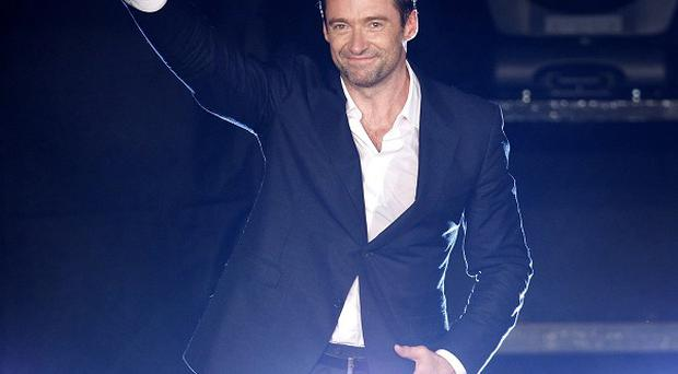 Hugh Jackman has been picked to receive the Golden Icon Award