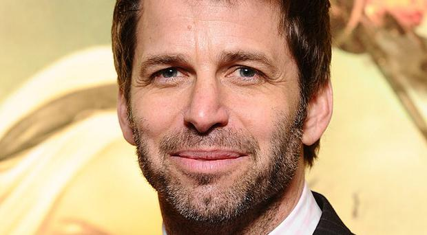 Zack Snyder has announced Man of Steel 2 will be shot in Detroit