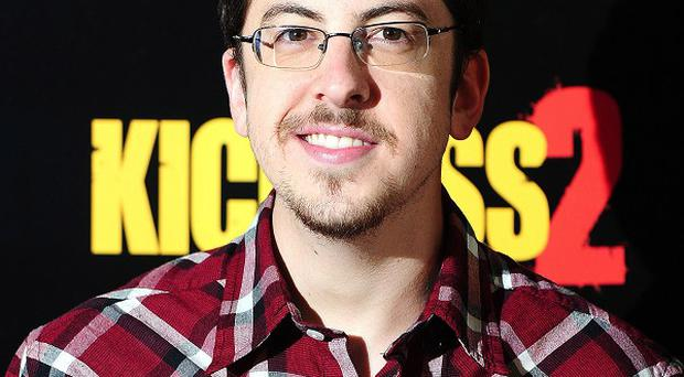Christopher Mintz-Plasse loves working with Seth Rogen