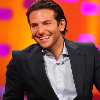 Bradley Cooper will voice a character in Guardians Of The Galaxy
