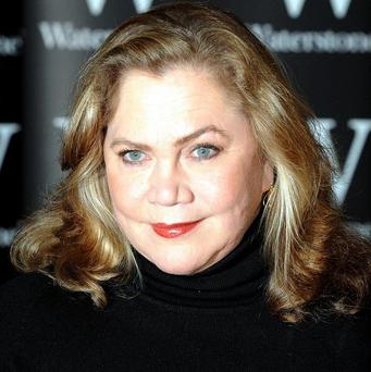 Kathleen Turner has joined the cast of Dumb and Dumber To