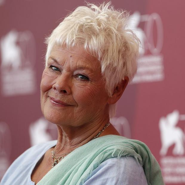 Dame Judi Dench said Philomena Lee's story had to be told