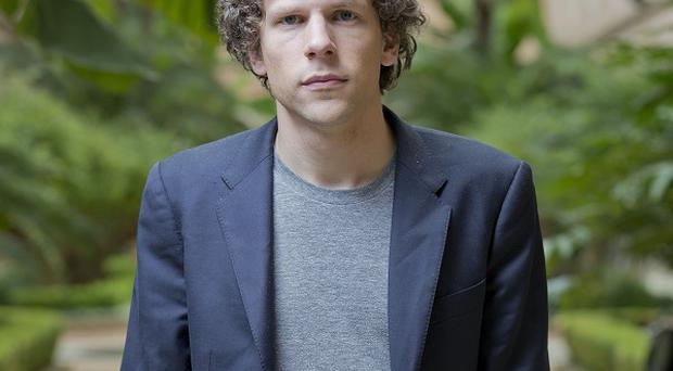 Jesse Eisenberg went back to basis for his Night Moves role