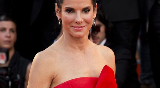Sandra Bullock is among the stars attending the London Film Festival
