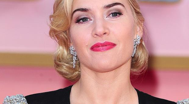 Kate Winslet stars in Labor day