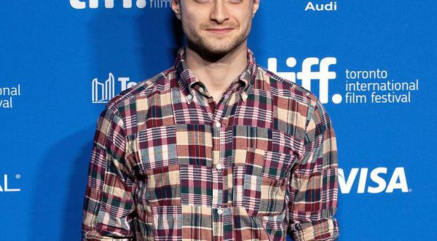 Daniel Radcliffe says his fans have grown up with him