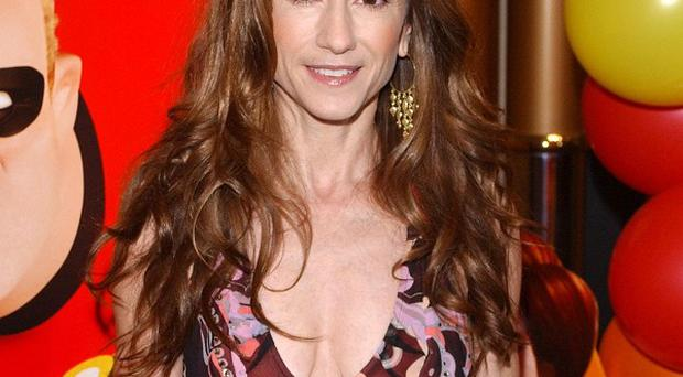 Holly Hunter has joined the cast of Manglehorn