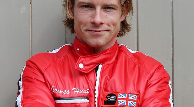 Tom Hunt has given his verdict on Rush, Ron Howard's film about his father James Hunt