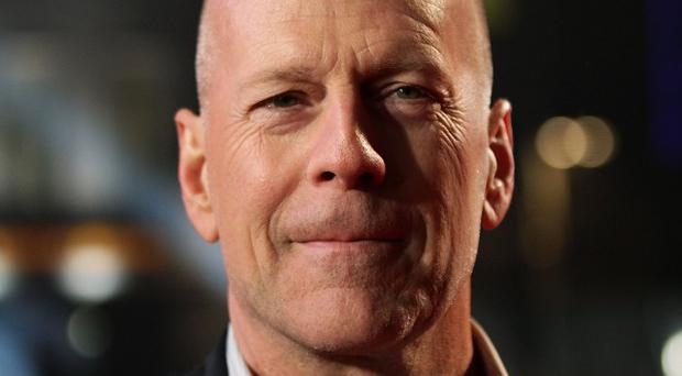 Bruce Willis is being linked to The Prince