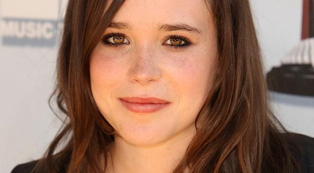 Ellen Page is being linked to a role in Queen And Country