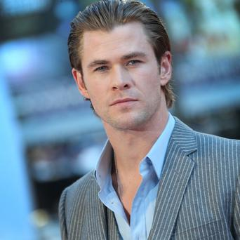 Chris Hemsworth is unsure if his schedule will allow him to return to his Huntsman role
