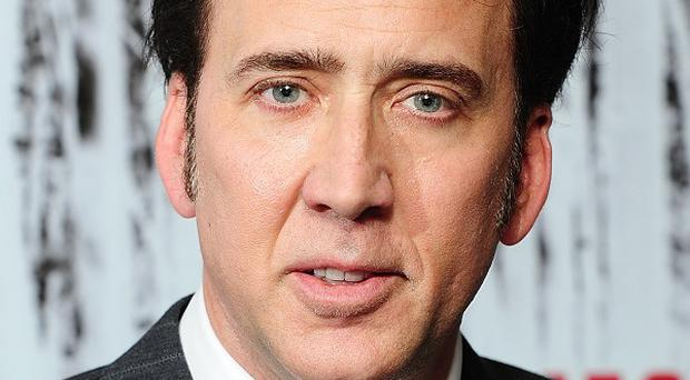 Nicolas Cage will be back for Croods 2
