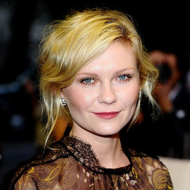 Kirsten Dunst will play a 'serial cheater' in Sleeping With Other People