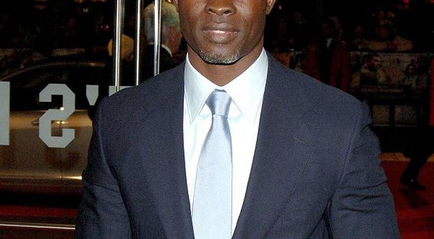 Djimon Hounsou is in talks to appear in Fast and Furious 7