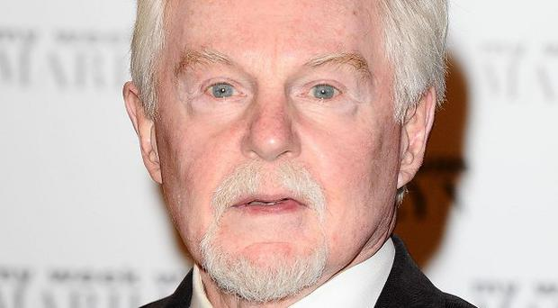 Derek Jacobi was in the running to play Hannibal Lecter in The Silence Of The Lambs