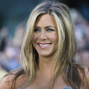 Jennifer Aniston stars as a housewife in new movie Life of Crime (AP/The Canadian Press, Michelle Siu)