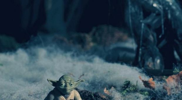 Yoda could feature in a Star Wars origins film