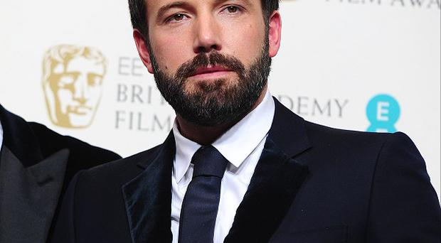 Ben Affleck was told to avoid the internet after his Batman casting