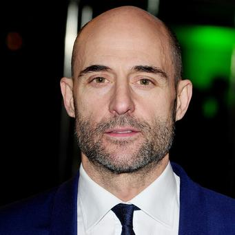 Mark Strong is being linked to The Imitation Game