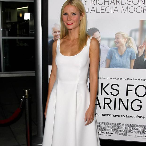 Gwyneth Paltrow won't be featuring in the Avengers sequel