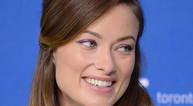 Olivia Wilde said Rush also has something for female viewers