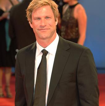 Aaron Eckhart will star in Incarnate