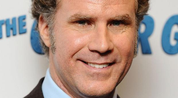 Will Ferrell's Get Hard has a director