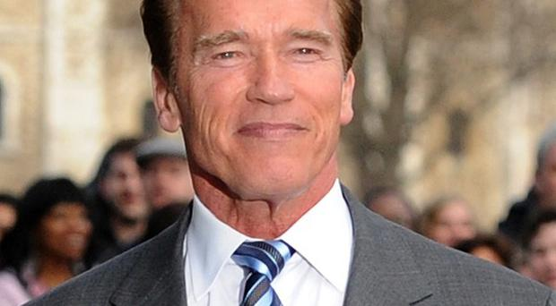 Arnold Schwarzenegger will not have a role in Avatar 2