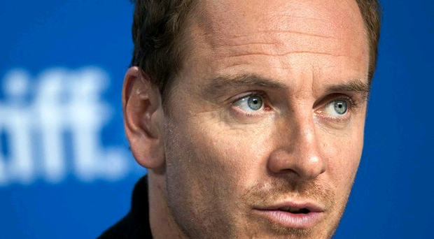 Michael Fassbender had to find some humanity in his character in 12 Years A Slave