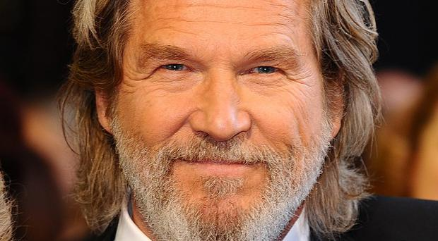 Jeff Bridges isn't impressed with the finished version of R.I.P.D.
