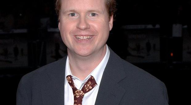 Joss Whedon helped out on Thor 2