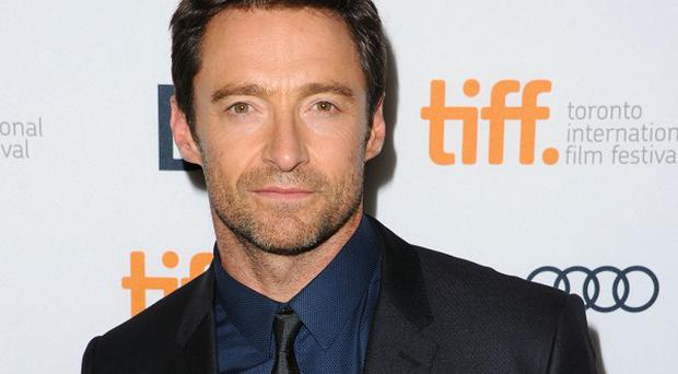 Hugh Jackman is impressed with the latest X-Men line-up