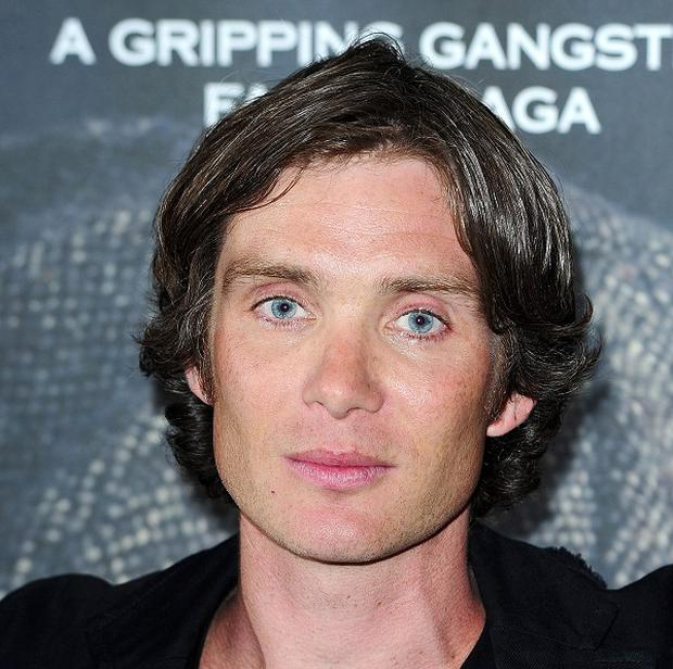 Cillian Murphy tried on the Batman suit for his audition with Christopher Nolan