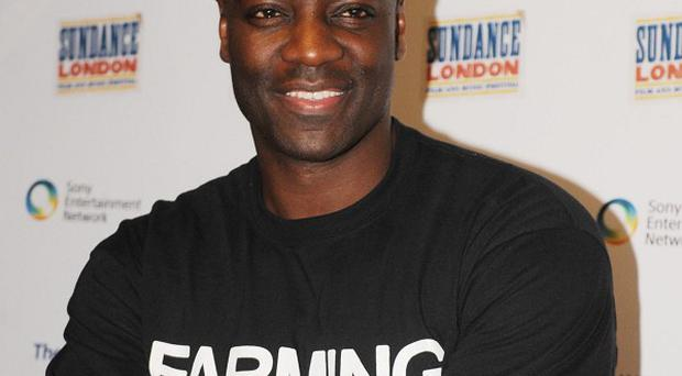 Adelwale Akinnuoye-Agbaje will apparently star in the Annie reboot