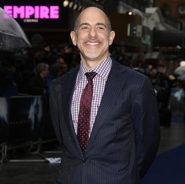 David S Goyer doesn't think Superman should be exempt from killing