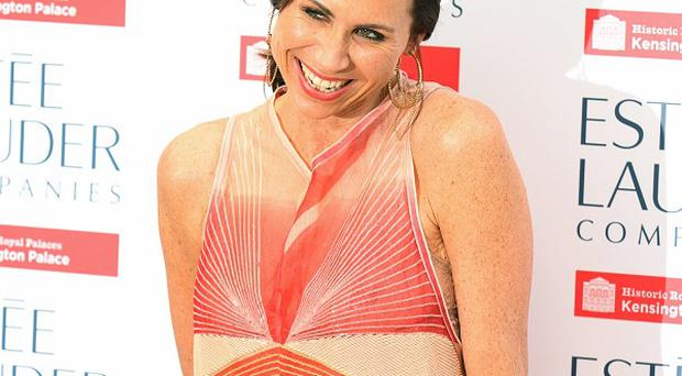 Minnie Driver is being linked to Blackbird