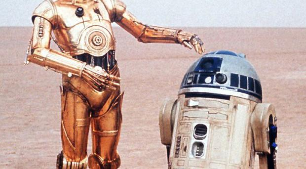 The soundtrack to Star Wars has been voted the greatest film score of all time