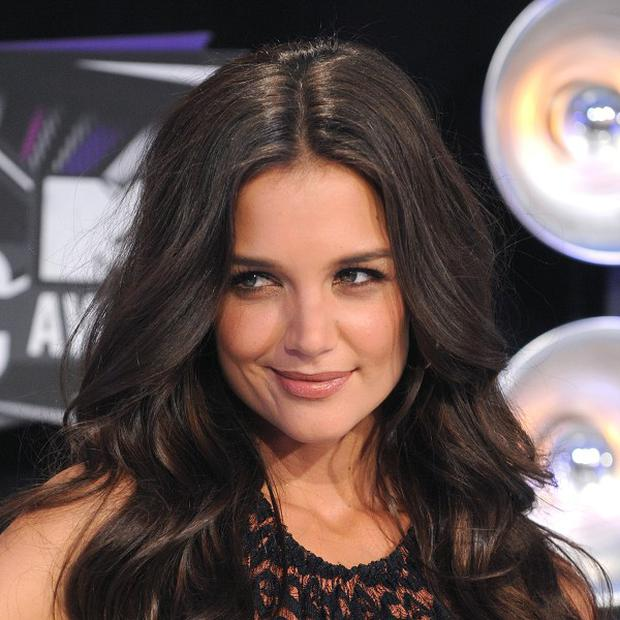 Katie Holmes is being linked to role in The Giver