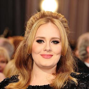 Will Adele be taking to the big screen as Dusty Springfield?