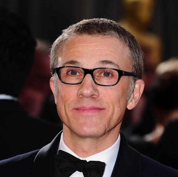 Christoph Waltz is being to a role in the new Tarzan film