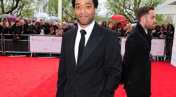 Chiwetel Ejiofor admits shooting his new film in Nigeria was intense