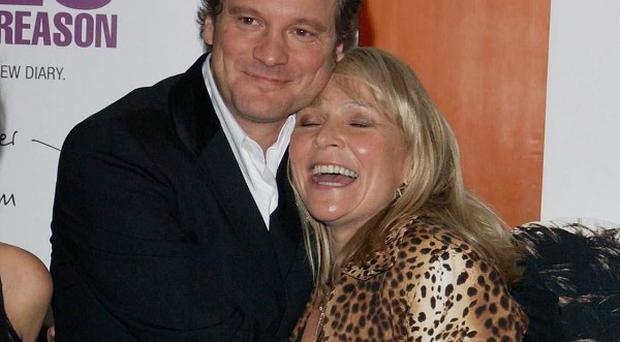 Author Helen Fielding has killed off Mark Darcy - played on the big screen by Colin Firth - in her latest Bridget Jones book
