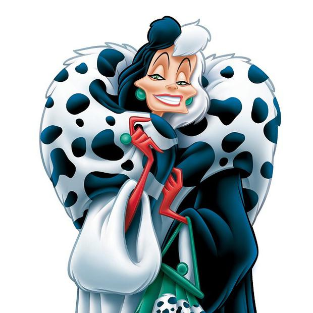 Cruella de Vil is to get her own Disney film, according to reports