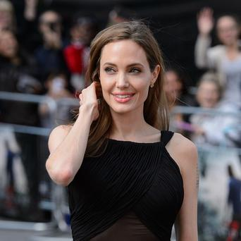 Angelina Jolie will start filming Unbroken in Australia later this month