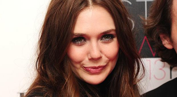 Elizabeth Olsen has long been linked to the Scarlet Witch role