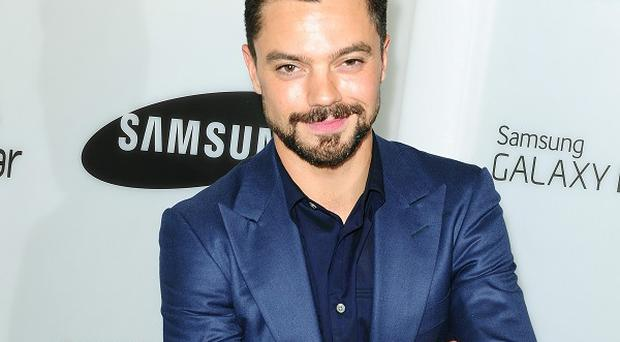 Dominic Cooper is being linked to the Freddie Mercury role