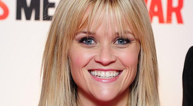Reese Witherspoon's fairytale story has been picked up by Disney