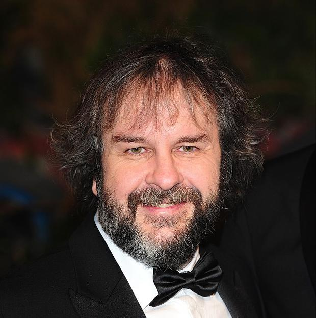 Peter Jackson's Hobbit movies have cost over £350 million to make so far